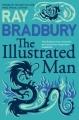 Couverture L'homme illustré Editions HarperVoyager 2008