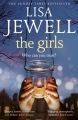 Couverture The Girls Editions Arrow Books (Paperback) 2016