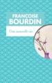 Couverture Une nouvelle vie Editions France Loisirs 2017