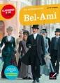 Couverture Bel-Ami Editions Hatier (Classiques & cie - Lycée) 2015