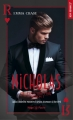 Couverture Il était une fois, tome 1 : Nicholas Editions Hugo & cie (Poche - New romance) 2019