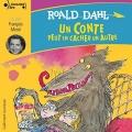 Couverture Un conte peut en cacher un autre Editions Gallimard  (Ecoutez lire - Jeunesse) 2017
