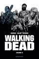 Couverture Walking dead, prestige, tome 9 Editions Delcourt 2018