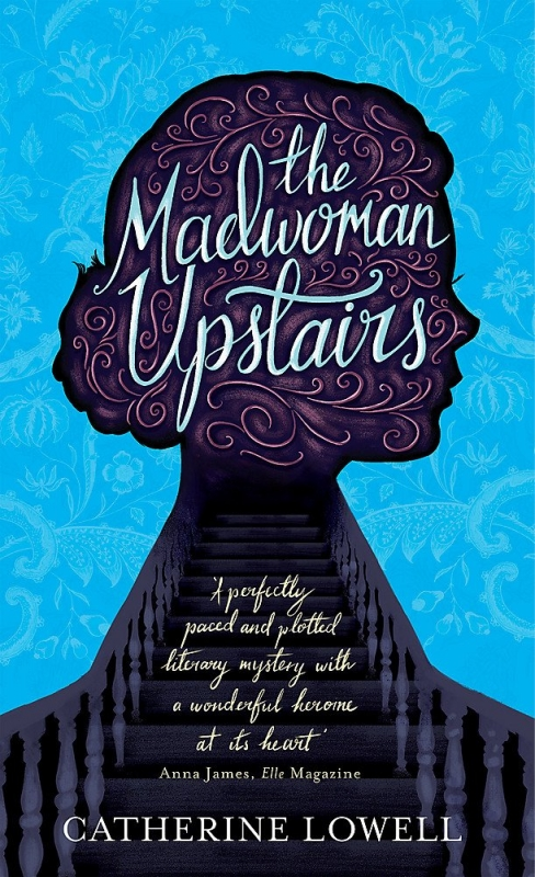 Couverture The Madwoman Upstairs