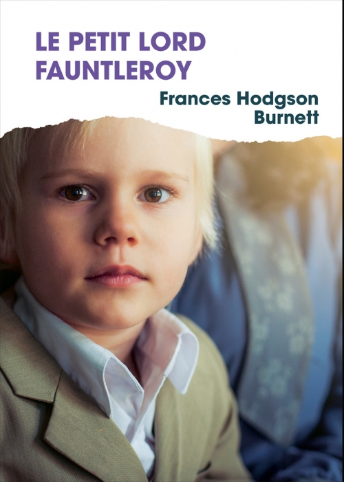 Couverture Le petit lord Fauntleroy / Le petit lord