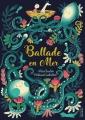 Couverture Ballade en mer Editions de La martinière (Jeunesse) 2019
