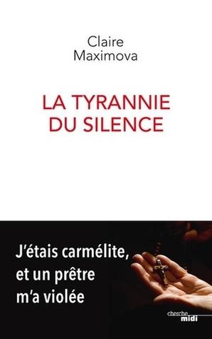 Couverture La tyrannie du silence