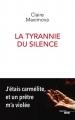 Couverture La tyrannie du silence Editions Cherche Midi 2019