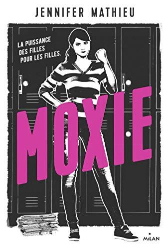 Couverture Moxie