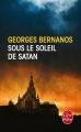 Couverture Sous le soleil de Satan Editions Le Livre de Poche 2012