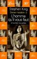 Couverture Danse macabre, tome 3 : L'homme qu'il vous faut et autres nouvelles Editions Librio 1998
