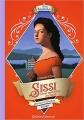 Couverture Sissi : Journal d'Elisabeth, future impératrice d'Autriche, 1853-1855 Editions Gallimard  (Jeunesse - Mon histoire) 2019
