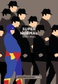Couverture Supernormal Editions J'ai Lu (Thriller) 2018