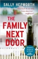 Couverture The Family Next Door Editions Hodder 2018