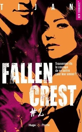 Couverture Fallen crest, tome 2 : Family