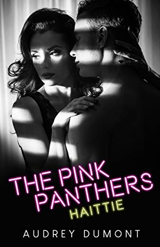 Couverture The Pink Panthers, tome 3 : Haittie