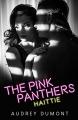 Couverture The Pink Panthers, tome 3 : Haittie Editions Autoédité 2019