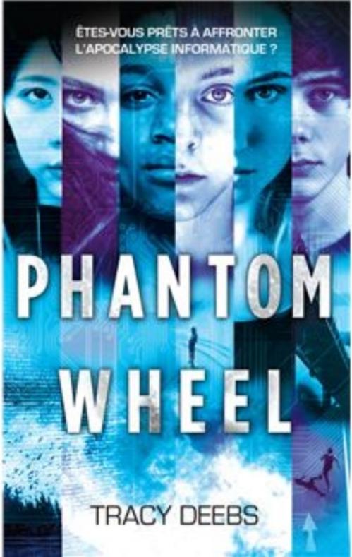 Couverture Phantom wheel