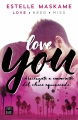 Couverture D.I.M.I.L.Y., tome 1 : Did I mention I love you ? Editions Planeta 2018