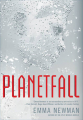 Couverture Planetfall, tome 1 Editions Ace Books 2015
