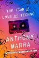 Couverture Le tsar de l'amour et de la techno Editions Random House (Canada) 2015