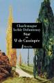 Couverture Star ou Psi de Cassiopée Editions Libretto 2018