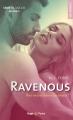 Couverture Quantum, tome 5 : Ravenous Editions Hugo & cie (Poche - New romance) 2019