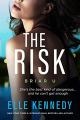 Couverture Briar université, tome 2 : The Risk Editions CreateSpace 2019