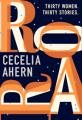 Couverture Roar Editions HarperCollins 2018