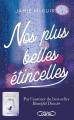 Couverture Nos plus belles étincelles Editions Michel Lafon 2019