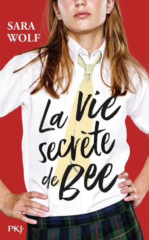 Couverture La vie secrète de Bee