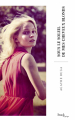 Couverture Sous le soleil de mes cheveux blonds Editions Stock (Arpège) 2019