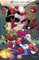 Couverture Spider-Man / Deadpool, tome 4 : Pas de quoi rire Editions Panini (Marvel Now!) 2019