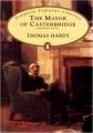 Couverture Le Maire de Casterbridge Editions Penguin books (Popular Classics) 1994
