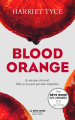 Couverture Blood Orange Editions Robert Laffont (La bête noire) 2019