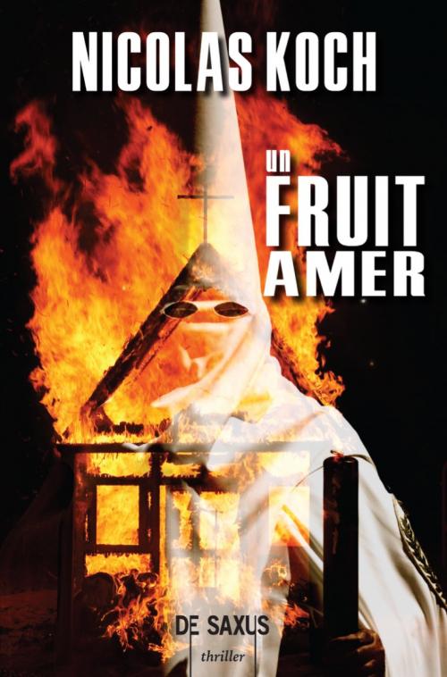 Couverture Un fruit amer