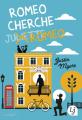 Couverture Romeo cherche Romeo Editions J'ai Lu 2018