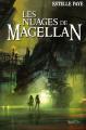 Couverture Les Nuages de Magellan Editions Scrineo 2018