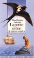 Couverture La petite sirène et autres contes Editions Folio  (Junior - Edition spéciale) 1992