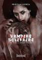 Couverture Vampire solitaire tome 2 : Ensorcelée Editions Sudarènes 2019
