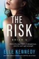 Couverture Briar université, tome 2 : The Risk Editions Barnes & Noble 2019