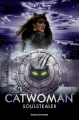 Couverture Catwoman : Soulstealer Editions Bayard (Jeunesse) 2019
