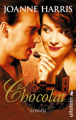 Couverture Chocolat Editions Ullstein 2001