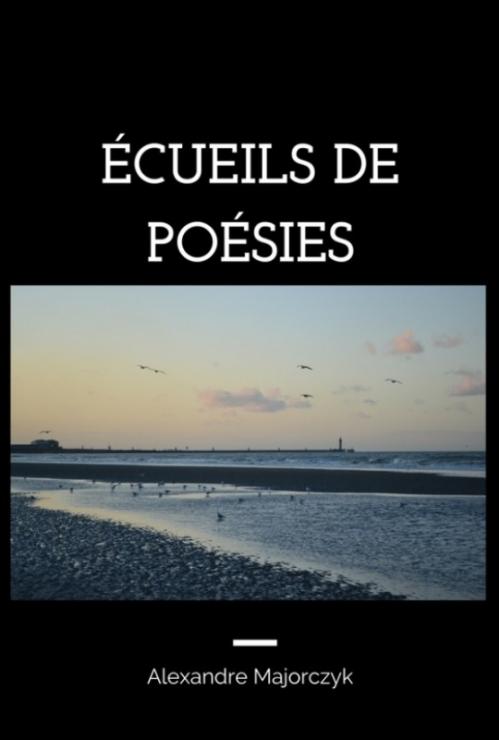 Couverture Ecueils de poésies