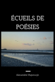 Couverture Ecueils de poésies Editions Amazon 2018