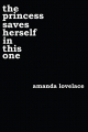 Couverture The princess saves herself in this one Editions Andrews McMeel Publishing 2016