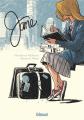 Couverture Jane Editions Glénat 2019