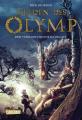 Couverture Héros de l'Olympe, tome 1 : Le Héros perdu Editions Carlsen (DE) 2012