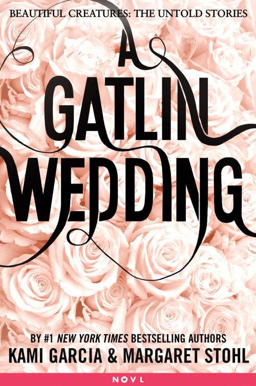 Couverture A Gatlin Wedding