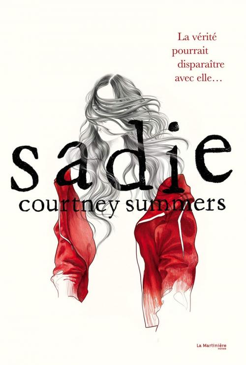 Couverture Sadie